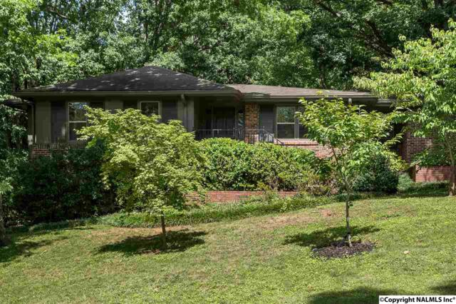 1700 Twickenham Drive, Huntsville, AL 35801 (MLS #1071840) :: Amanda Howard Real Estate