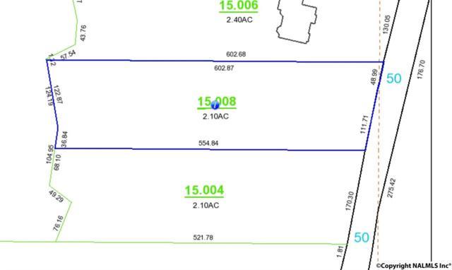 2173 Dug Hill Road, Brownsboro, AL 35741 (MLS #1071937) :: Intero Real Estate Services Huntsville