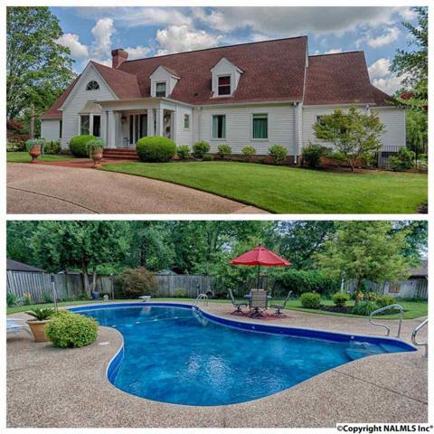 109 Malone Circle, Athens, AL 35611 (MLS #1071939) :: Amanda Howard Real Estate