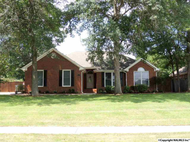 111 Gary Glen Blvd, Huntsville, AL 35811 (MLS #1071959) :: Intero Real Estate Services Huntsville
