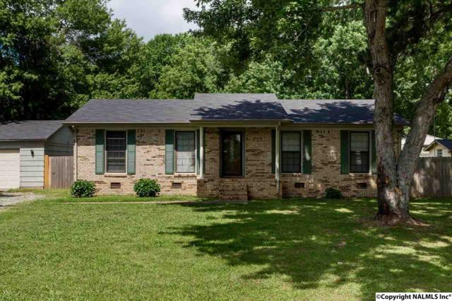 720 Moontown Road, Brownsboro, AL 35741 (MLS #1071968) :: Intero Real Estate Services Huntsville