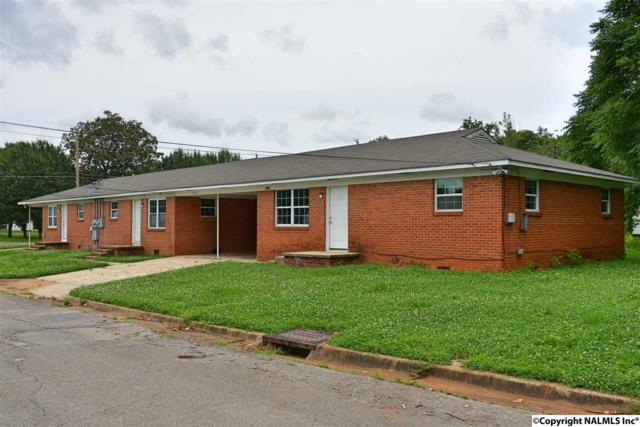 4006 Foster Avenue, Huntsville, AL 35805 (MLS #1071984) :: Intero Real Estate Services Huntsville