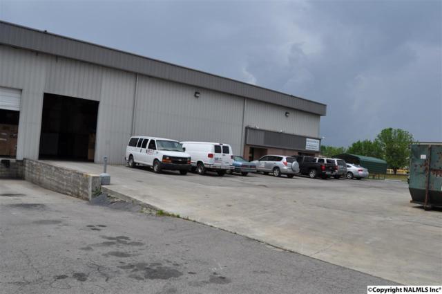 100 Spacelab Court, Huntsville, AL 35806 (MLS #1071995) :: Intero Real Estate Services Huntsville