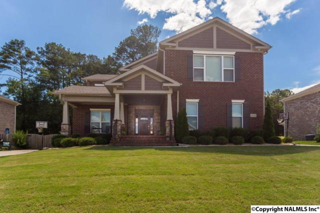 4846 Cove Valley Drive, Owens Cross Roads, AL 35763 (MLS #1072008) :: Intero Real Estate Services Huntsville