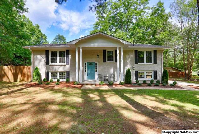 125 Green Valley Road, Owens Cross Roads, AL 35763 (MLS #1072022) :: Intero Real Estate Services Huntsville