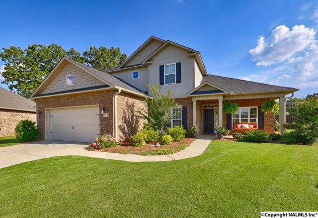 200 Somer Bridge Drive, Huntsville, AL 35811 (MLS #1072025) :: Intero Real Estate Services Huntsville