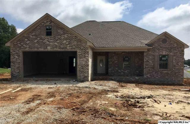 113 Lewis Vann Drive, Hazel Green, AL 35750 (MLS #1072077) :: RE/MAX Distinctive | Lowrey Team
