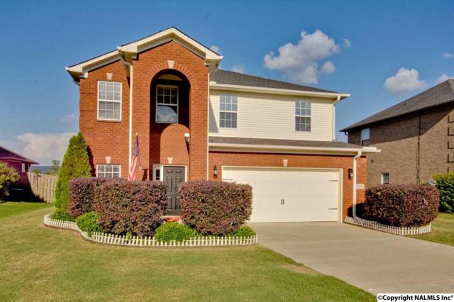 5031 Valley Cove Drive, Owens Cross Roads, AL 35763 (MLS #1072084) :: Intero Real Estate Services Huntsville