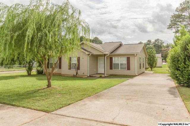 6113 Melrose Road, Huntsville, AL 35810 (MLS #1072108) :: Intero Real Estate Services Huntsville