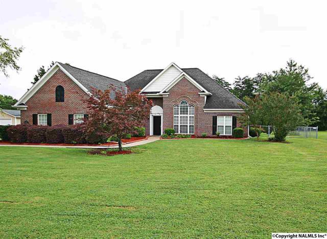 105 Larry Worley Drive, Huntsville, AL 35806 (MLS #1072115) :: Intero Real Estate Services Huntsville