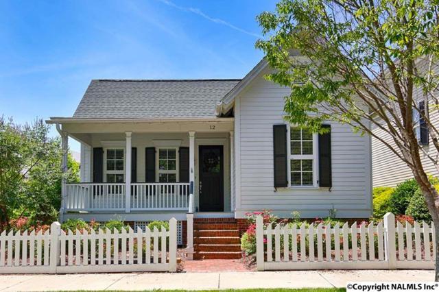 12 Pawtucket Street, Huntsville, AL 35806 (MLS #1072139) :: Intero Real Estate Services Huntsville