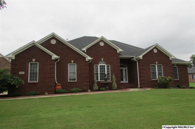 113 Beau Terra Lane, Huntsville, AL 35811 (MLS #1072151) :: Intero Real Estate Services Huntsville