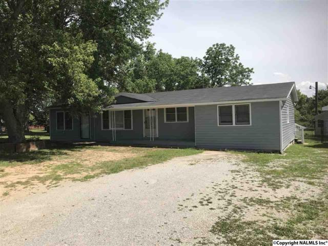 114 Rolan Gooch Road, Hazel Green, AL 35750 (MLS #1072163) :: Intero Real Estate Services Huntsville