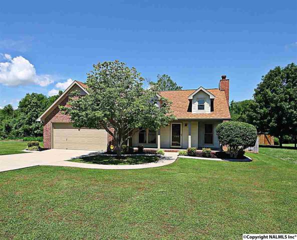 135 Laredo Circle, Huntsville, AL 35811 (MLS #1072213) :: Intero Real Estate Services Huntsville