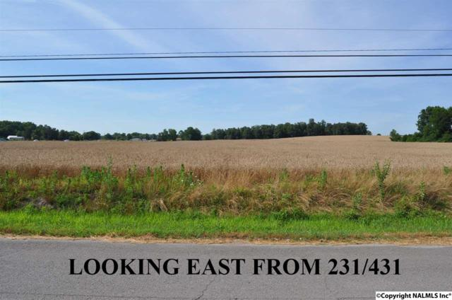 0 Lincoln Road, Hazel Green, AL 35750 (MLS #1072221) :: Intero Real Estate Services Huntsville