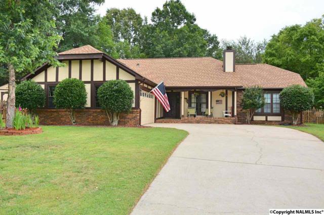 204 Azalea Circle, Madison, AL 35758 (MLS #1072230) :: Intero Real Estate Services Huntsville