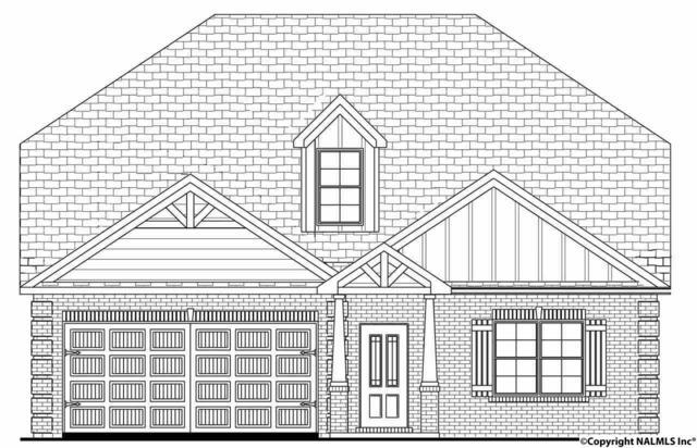 8208 Stillwater Circle, Huntsville, AL 35806 (MLS #1072242) :: Intero Real Estate Services Huntsville