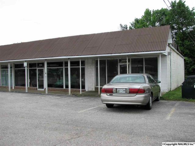26944 Main Street, Ardmore, AL 35739 (MLS #1072246) :: Intero Real Estate Services Huntsville