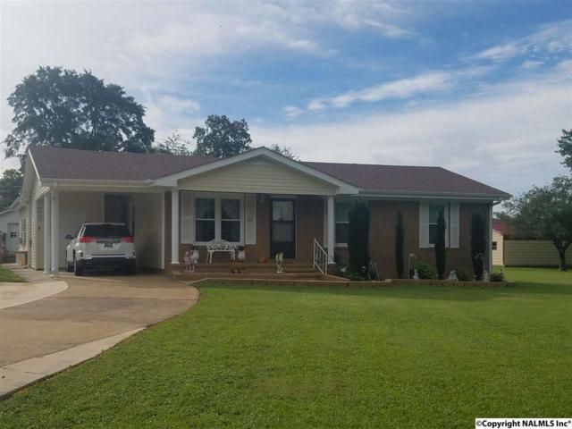 111 Hayden Street, Athens, AL 35611 (MLS #1072250) :: Intero Real Estate Services Huntsville