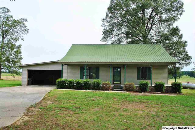 212 County Road 151, Town Creek, AL 35672 (MLS #1072251) :: Intero Real Estate Services Huntsville