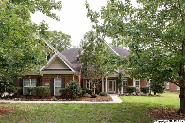 5022 Willow Creek Drive, Owens Cross Roads, AL 35763 (MLS #1072253) :: Intero Real Estate Services Huntsville