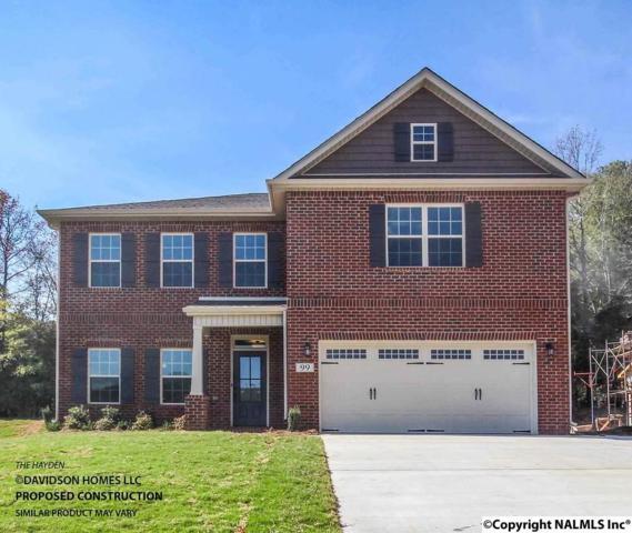 606 Summer Pointe Lane, Madison, AL 35757 (MLS #1072254) :: Intero Real Estate Services Huntsville