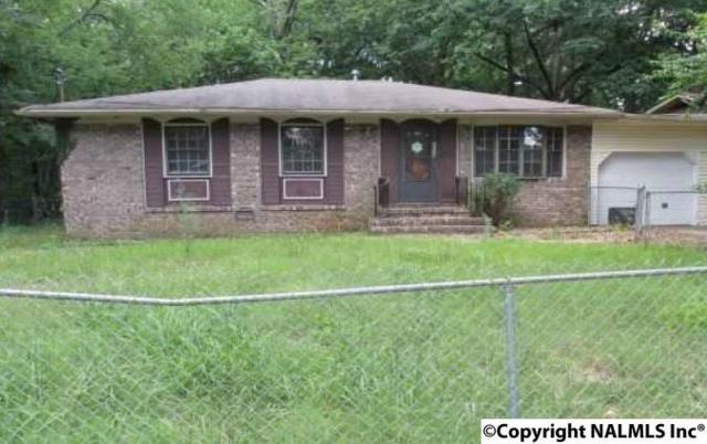 3313 NW Delia Lane, Huntsville, AL 35810 (MLS #1072266) :: RE/MAX Distinctive | Lowrey Team