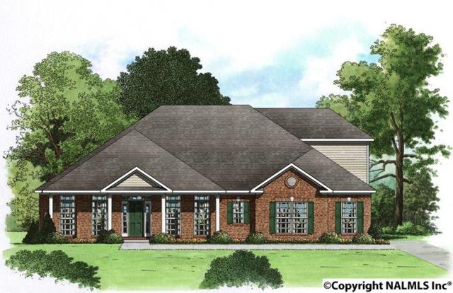 7553 Parktrace Lane, Owens Cross Roads, AL 35763 (MLS #1072316) :: RE/MAX Distinctive | Lowrey Team