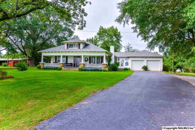 720 Lawrence Cove Road, Eva, AL 35621 (MLS #1072337) :: Amanda Howard Real Estate