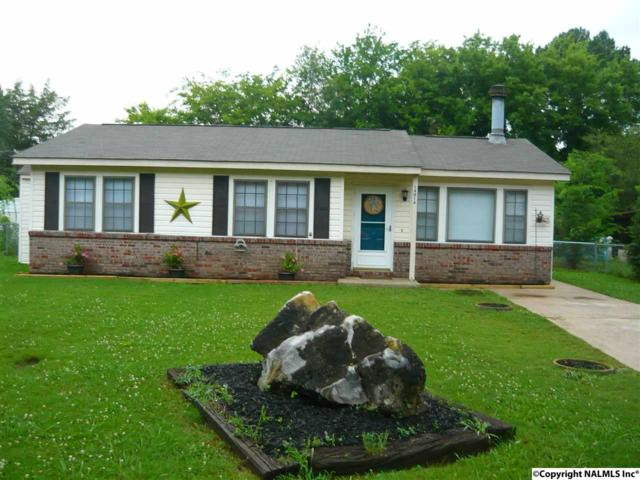 14016 Hurstland Drive, Huntsville, AL 35803 (MLS #1072344) :: Intero Real Estate Services Huntsville