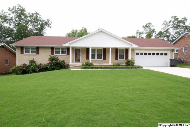 1718 Rosalie Ridge Drive, Huntsville, AL 35811 (MLS #1072347) :: RE/MAX Distinctive | Lowrey Team