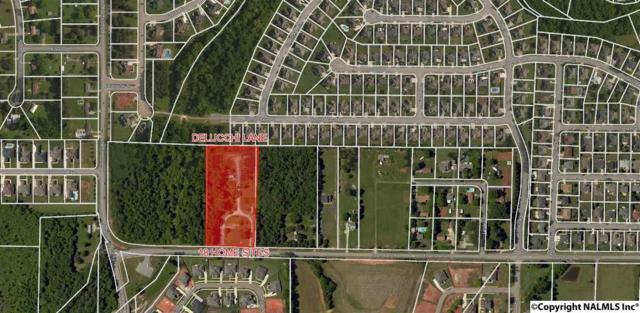 0 Delucchi Lane, Madison, AL 35758 (MLS #1072348) :: RE/MAX Distinctive   Lowrey Team