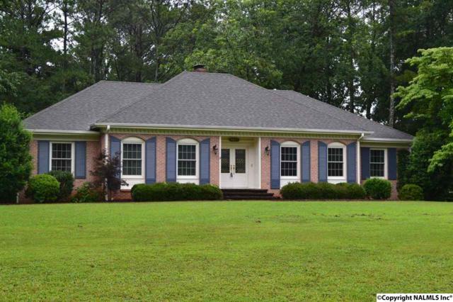 3907 Ridgedale Street, Athens, AL 35613 (MLS #1072354) :: Amanda Howard Real Estate