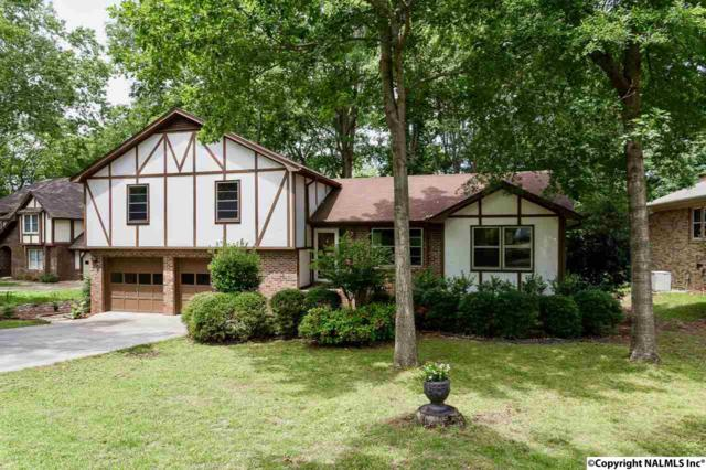 14008 Astalot Drive, Huntsville, AL 35803 (MLS #1072363) :: RE/MAX Distinctive | Lowrey Team