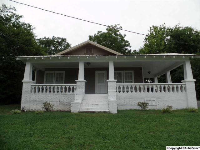 206 S College Street, Glencoe, AL 35905 (MLS #1072372) :: RE/MAX Distinctive | Lowrey Team