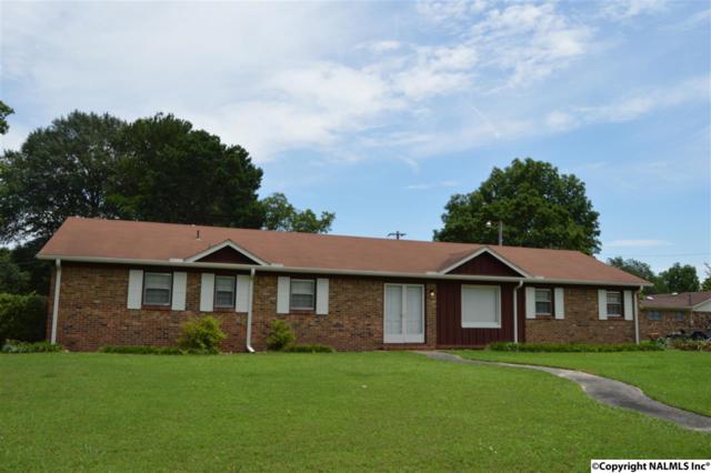 1512 Puckett Avenue, Decatur, AL 35601 (MLS #1072383) :: RE/MAX Distinctive | Lowrey Team