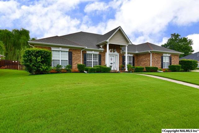 106 Annapolis Court, Madison, AL 35758 (MLS #1072388) :: Amanda Howard Real Estate