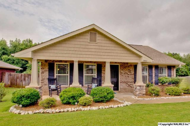 29852 Park Hill Drive, Madison, AL 35757 (MLS #1072398) :: Amanda Howard Real Estate