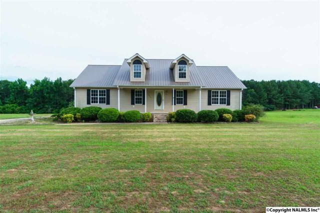 1650 County Road 66, Section, AL 35771 (MLS #1072403) :: Amanda Howard Real Estate