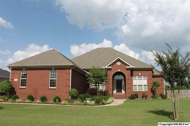 117 Sam Houston Circle, Madison, AL 35757 (MLS #1072436) :: Amanda Howard Real Estate