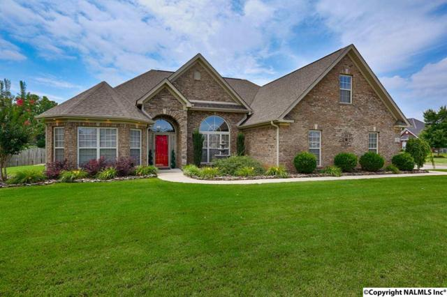101 Pineoak Ridge Circle, New Market, AL 35761 (MLS #1072450) :: Amanda Howard Real Estate