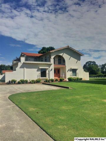 15035 Alabama Hwy 251, Athens, AL 35613 (MLS #1072456) :: Amanda Howard Real Estate