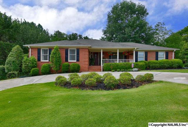 121 Tessie Drive, Owens Cross Roads, AL 35763 (MLS #1072466) :: Amanda Howard Real Estate