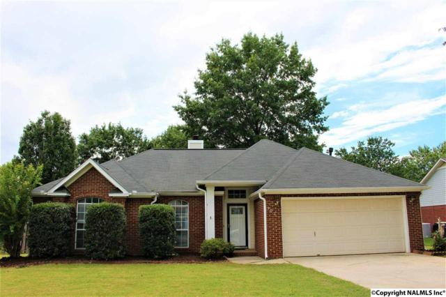 103 Garden Brook Drive, Madison, AL 35758 (MLS #1072486) :: Amanda Howard Real Estate