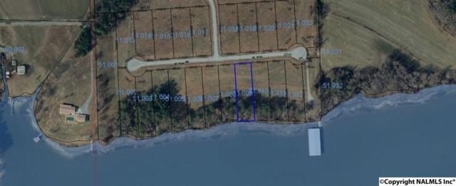 8 County Road 580, Centre, AL 35960 (MLS #1072492) :: Amanda Howard Real Estate