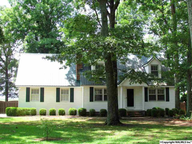 16707 Ennis Road, Athens, AL 35613 (MLS #1072494) :: Amanda Howard Real Estate