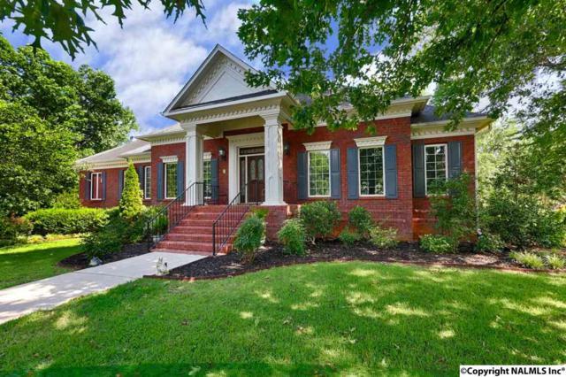 202 Ivy Bank Circle, Madison, AL 35758 (MLS #1072636) :: Amanda Howard Real Estate™