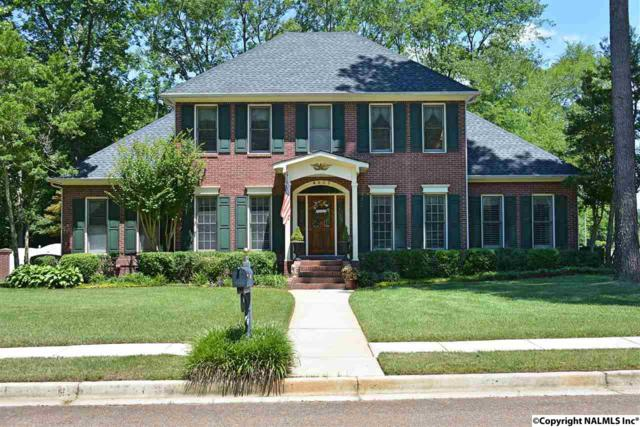 4907 Preakness Circle, Brownsboro, AL 35741 (MLS #1072743) :: RE/MAX Distinctive | Lowrey Team