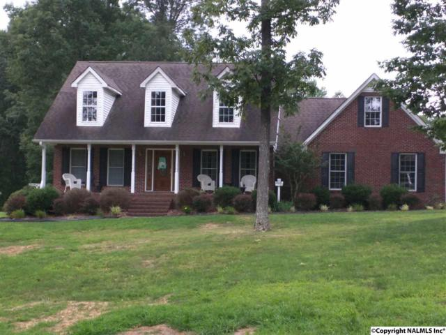 28574 Alabama Hwy 79, Scottsboro, AL 35768 (MLS #1072790) :: Intero Real Estate Services Huntsville