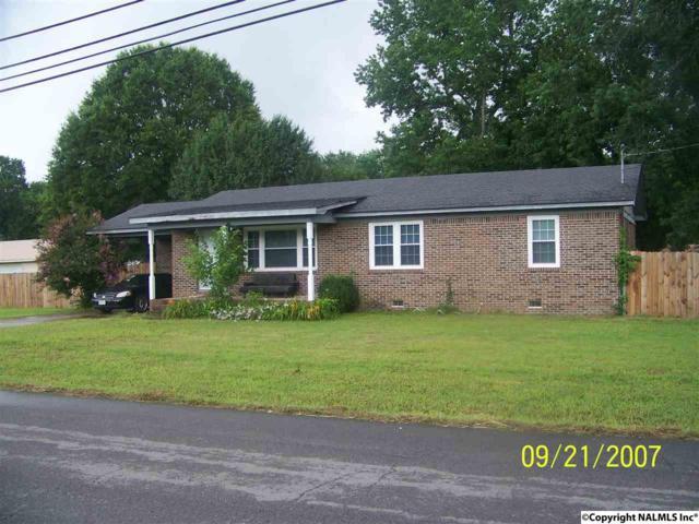 445 Gant Road, Scottsboro, AL 35769 (MLS #1072791) :: RE/MAX Distinctive | Lowrey Team